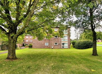 Thumbnail 1 bedroom flat for sale in Spey Close, Thornbury, Bristol