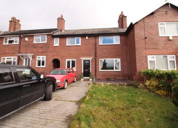Thumbnail 3 bed terraced house for sale in Wilson Avenue, Mirfield