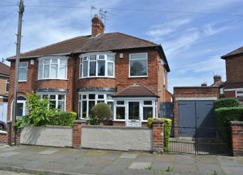 Thumbnail 3 bed semi-detached house for sale in Paigle Road, Leicester