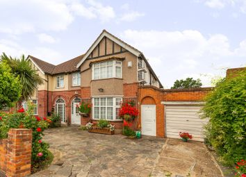Thumbnail 6 bed semi-detached house for sale in Lampton Park Road, Hounslow