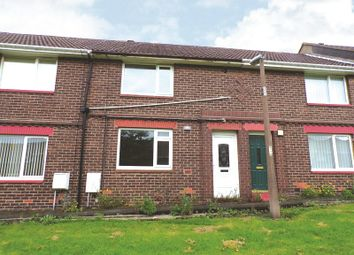 Thumbnail 2 bedroom terraced house for sale in Saxon Terrace, Consett