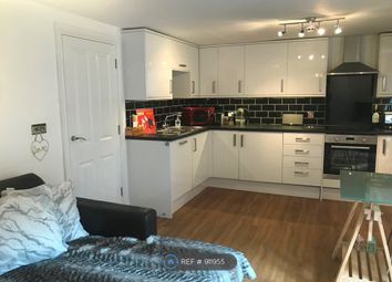 2 bed flat to rent in Derngate, Northampton NN1