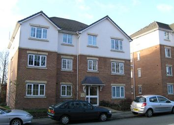 Thumbnail 2 bed flat for sale in Odeon House, 395 Langworthy Road, Salford