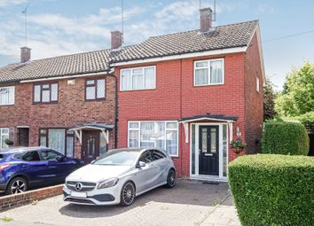 Thumbnail 2 bedroom end terrace house for sale in Cray Valley Road, Orpington