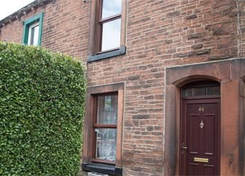 Thumbnail 4 bed terraced house for sale in Brougham Street, Penrith, Cumbria
