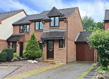 3 bed semi-detached house for sale in Great Oaks Chase, Chineham, Basingstoke RG24
