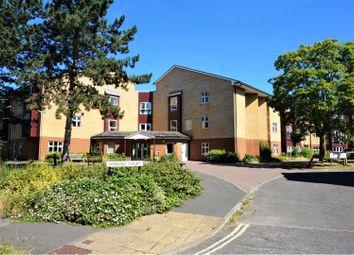 Thumbnail 1 bed property for sale in Rowan Drive, Billingshurst