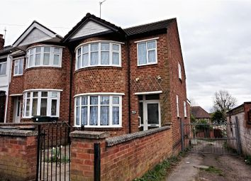 Thumbnail 3 bedroom end terrace house for sale in Lavender Avenue, Coventry