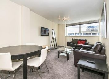 Thumbnail 3 bed flat for sale in Westside One, 22 Suffolk Street Queensway, Birmingham, West Midlands