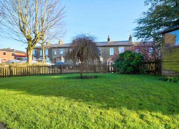 Thumbnail 3 bed end terrace house for sale in Stanley Mount, Bacup