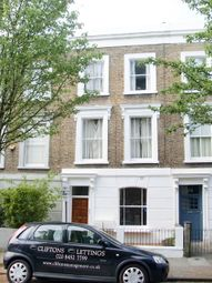 Thumbnail 3 bed shared accommodation to rent in Sussex Way, London
