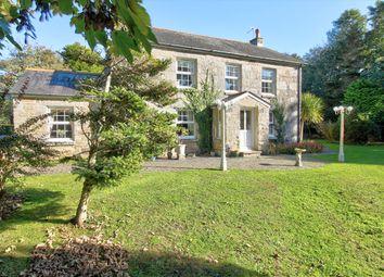 Herland Hill, Hayle, Cornwall TR27