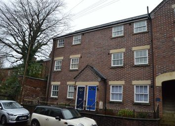 Thumbnail 1 bed flat for sale in St Mary's Court, Off King Street, Leek