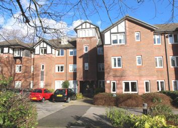 Thumbnail 1 bedroom flat to rent in Halewood Road, Woolton, Liverpool