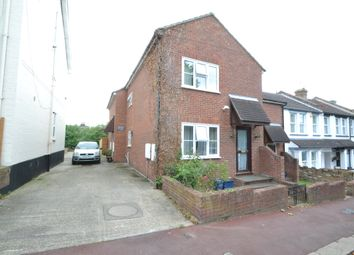 Thumbnail 2 bed semi-detached house for sale in Wickford Road, Westcliff-On-Sea