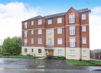 Thumbnail 2 bed flat for sale in Clensmore Street, Kidderminster
