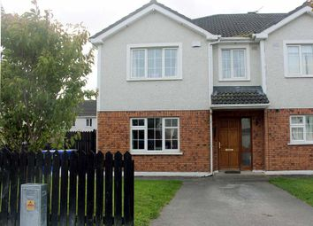 Thumbnail 4 bed semi-detached house for sale in Eiscir End Road, Tullamore, Offaly