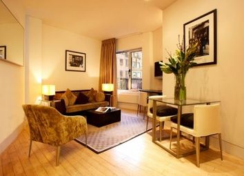 Thumbnail 3 bed flat to rent in Maddox Street, London
