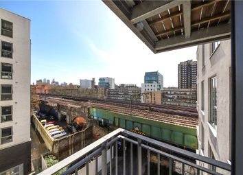 1 bed property to rent in Christian Street, London E1