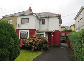 Thumbnail 3 bed semi-detached house to rent in Rhydyrafon, Llanelli