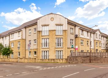 Thumbnail 2 bed flat for sale in Prestonfield Gardens, Linlithgow, Linlithgow