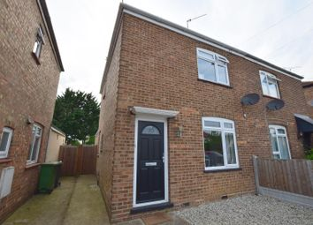 Thumbnail 3 bed property for sale in Rickstones Road, Witham