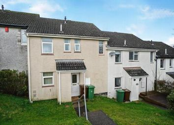 3 bed terraced house for sale in Roborough, Plymouth, Devon PL6