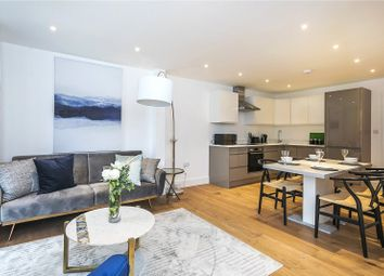 Thumbnail 2 bedroom flat for sale in Umberston Street, London