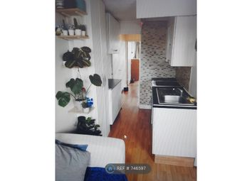 1 bed flat to rent in Hornsey, London N8