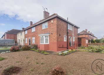 Thumbnail 3 bed end terrace house for sale in Central Avenue, Billingham