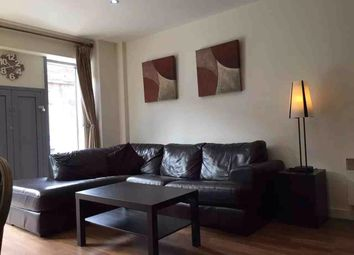 Thumbnail 2 bed flat to rent in The Lock Building, Manchester