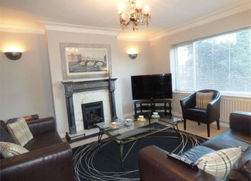 Thumbnail 4 bedroom semi-detached house to rent in Sheldon Grove, Gosforth, Newcastle, Tyne And Wear