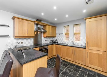 Thumbnail 4 bed terraced house to rent in Norham Place, Jesmond, Newcastle Upon Tyne