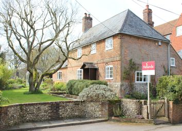 Thumbnail 3 bed cottage for sale in High Street, Meonstoke, Meon Valley, Hampshire