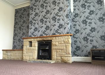 Thumbnail 2 bed terraced house to rent in Allerton Rd, Bradford