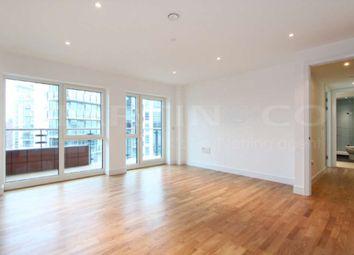 Thumbnail 2 bedroom flat to rent in Juniper Drive, London