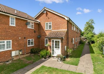 Thumbnail 2 bed maisonette for sale in Station Road, Lingfield, Surrey