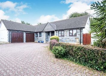 Thumbnail 4 bed bungalow for sale in St. Issey, Wadebridge, Cornwall