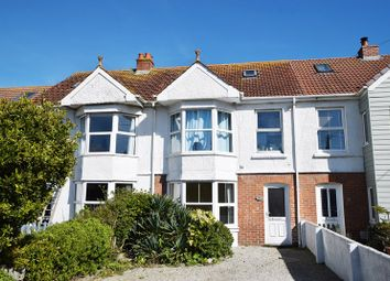 Thumbnail 1 bed flat for sale in Liskey Hill, Perranporth
