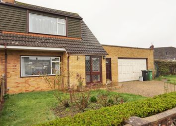 Thumbnail 3 bedroom detached house to rent in Standish Avenue, Patchway