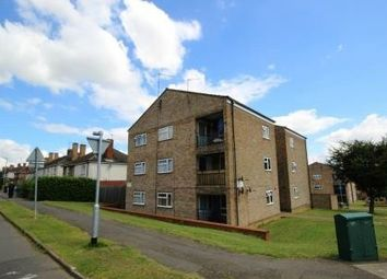 Thumbnail 2 bed flat to rent in Highfield Road, Kettering
