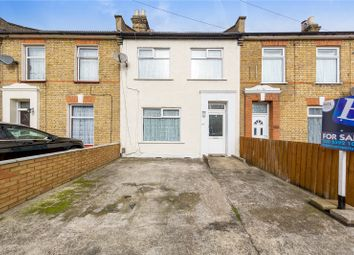 Grange Road, Ilford IG1. 3 bed terraced house for sale