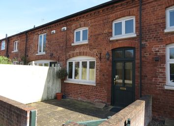 Thumbnail 2 bed mews house to rent in Cranston Mews, Breinton Lee, Hereford
