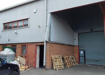 Thumbnail Office to let in Unit 4, Bankside Park Industrial Estate, 28 Thames Road, Barking, Essex