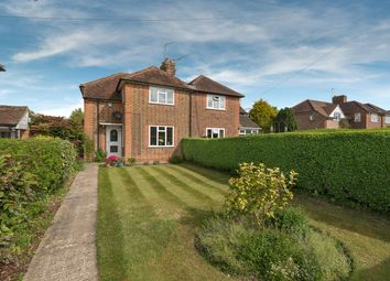 Thumbnail 2 bed semi-detached house for sale in Narcot Road, Chalfont St Giles