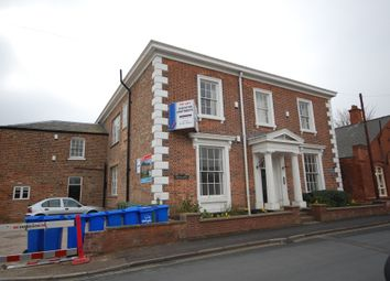 Thumbnail 1 bed flat to rent in Hailgate, Howden, Goole