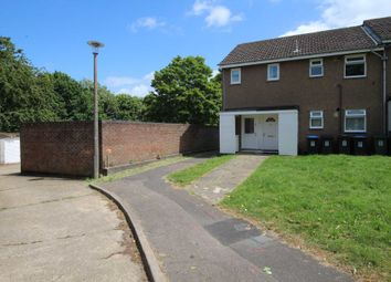 Thumbnail 1 bed flat to rent in Claymore, Hemel Hempstead