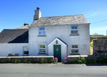 Thumbnail 4 bed cottage for sale in Cornwood, Ivybridge