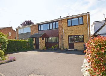 Thumbnail 4 bed semi-detached house for sale in Gauvain Close, Alton, Hampshire
