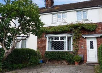 Thumbnail 3 bed terraced house for sale in Brian Avenue, Waltham